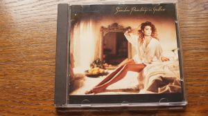 Sandra – Paintings In Yellow reeditare EMI Holland