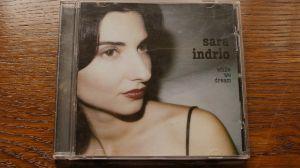 Sara Indrio – While We Dream-rar CD album Denmark 2006 pop/vocal