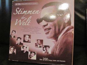 set 12 cd jazz  si set 5 casete jazz