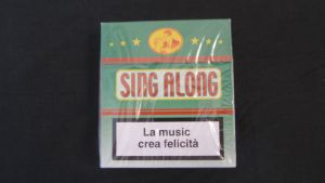 Set 3 CD originale sigilate Sing Along selectii mu