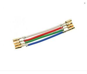 Set cablu conectori fire pentru doza pickup technics sony