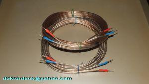 set de cabluri noi ZENDAGO pentru boxe