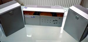SHARP SD-EX220 One bit NOU !