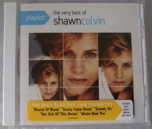 Shawn Colvin - The Very Best Of
