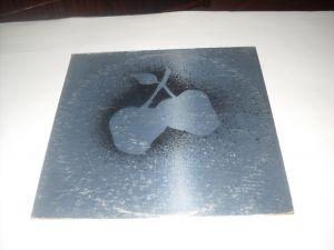 Silver Apples: Same (1968)DOAR COPERTA VINILULUI, rar, experimental, psychedelic