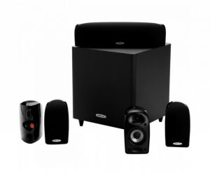 Sistem 5.1 surround Polk Audio TL 1600