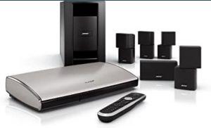 Sistem BOSE Lifestyle T20 1350W Made in IRELAND Preț de MAGAZIN 2000€