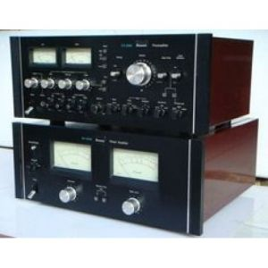 Sistem Sansui BA 3000 / CA 3000