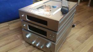 Sistem Sony 3000ES