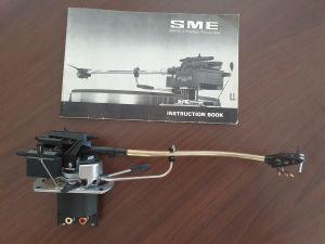 SME 3009 Serie III Tonearm