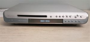 Sony DAV SC 6 amplificator 5.1 cd dvd sacd receiver hcd