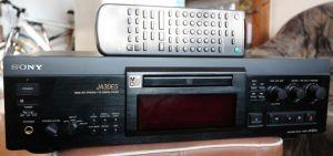 SONY MDS JA30, minidisc