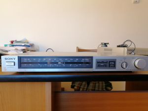 Sony st jx22l