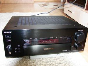 Sony str-db 725  Qs