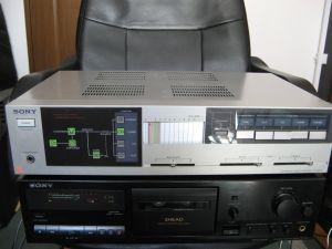 SONY TA-AX310 amplificator