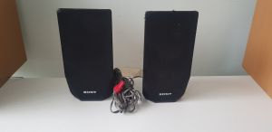 Sony TSB 121 boxe sateliti  2 buc. din sistem 5.1 home theater