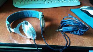 Stanton XXI headphones