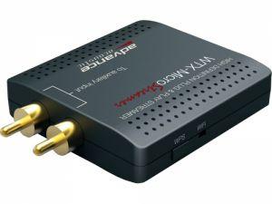 Streamer Advance Acoustic WTX- Microstream