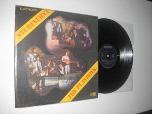 STUBINERNA/THE PLAYBOYS-disc vinil split beat rock