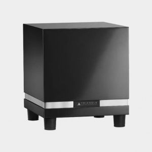 Subwoofer High-End Triangle Thetis 280, sigilat