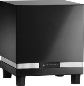 Subwoofer High-End Triangle Thetis 320, sigilat