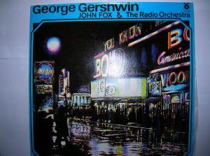 superoferta  vinil   GEORGE GERSHWIN