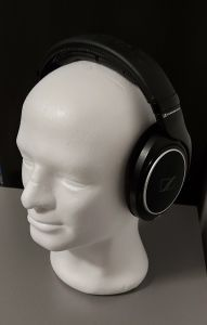 Suport casti audio