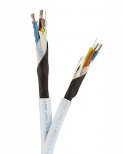 Supra Cables LoRad 3 x 1.5mm MkII / 3 x 2.5mm MkII, Made in Sweden