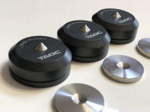 TAOC TITE-25GP - picioruse antivibratie