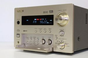 TEAC AG-H350 AV Digital Home Theatre Receiver 5.1