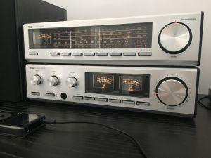 Tec System 4002 & 4003