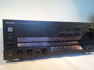 Technics amplificator stereo SU-V90D - Rar
