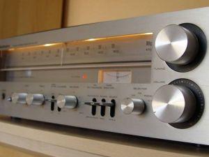 TECHNICS SA 300