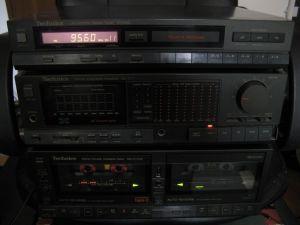 Technics su-x77 rs-x77wr st-x33L