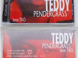 Teddy Pendergrass Best of