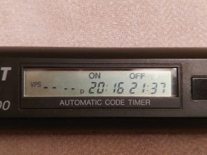 Telecomanda cititor coduri de bare ACT-400 Blaupunkt si Panasonic