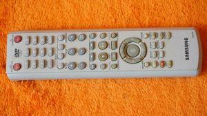 Telecomanda DVD recorder cu HDD Samsung 00023M