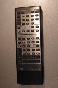 Telecomanda JVC RM SE55U