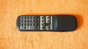 Telecomanda Sistem audio Sharp RRMCG0040AWSA
