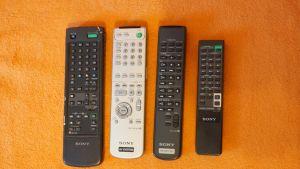 Telecomanda sistem audio SONY