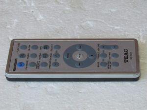 Telecomanda TEAC sisteme audio / originala