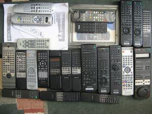 Telecomenzi audio video tv dvd md: