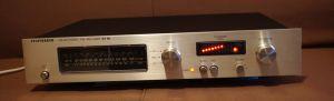 Telefunken CT 10 tuner vintage