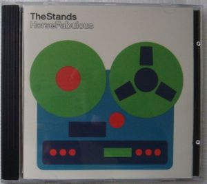 The Stands CD audio