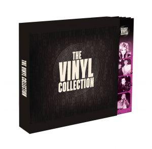 The Vinyl Collection-set 8 viniluri, sigilat