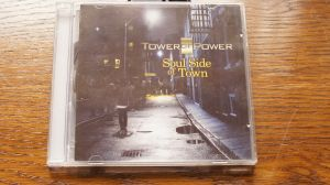 Tower Of Power – Soul Side Of Town 2018 funk/soul CD album US