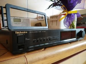 Tuner (Radio) Technics ST-X301