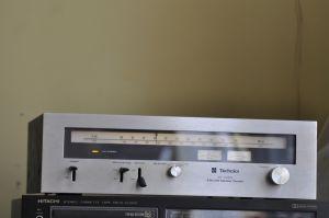 Tuner Technics ST 3150 vintage