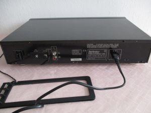 Tuner Technics ST-GT550 RDS