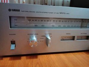 Tuner Yamaha CT-610